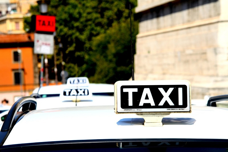 Dodatkowe usługi taxi w Krakowie