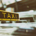Zamów taxi w Krakowie