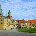 Poznaj zabytki Krakowa z Eko Taxi