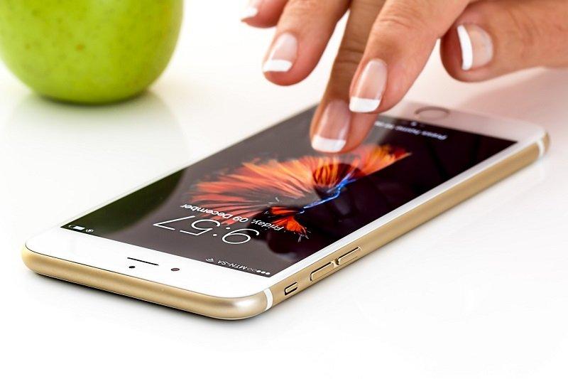 Zamawianie kursu przez aplikację mobilną