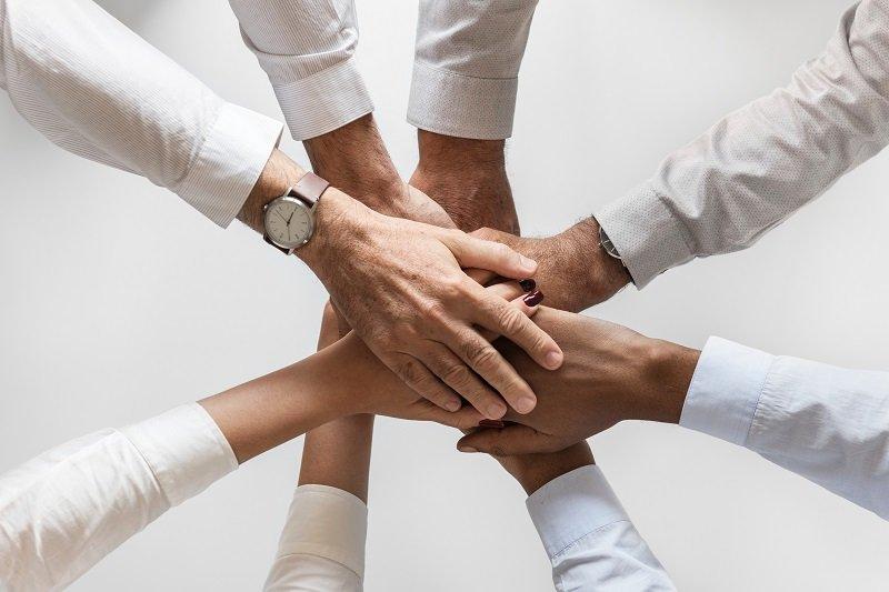 Udana współpraca to podstawa!